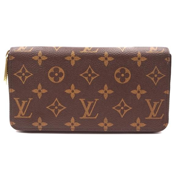 Louis Vuitton Handbags - Long Zip Around Organizer Card Slots Wallet